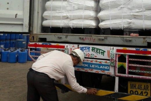AGRI SEARCH EXPORTS PROTEIN POWDER TO AMERICA