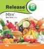 Release - Zinc
